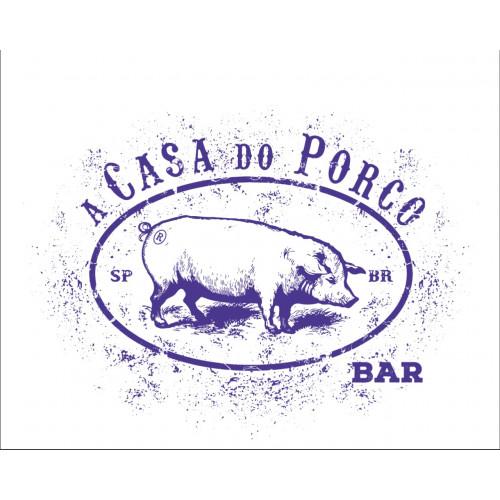 A Casa do Porco Bar