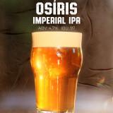 9- Osíris (Imperial IPA)- Growler 1L