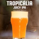 Cerveja Tropicalia (Juicy Ipa)
