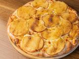 Pizzas Doces (Broto)