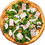 PIZZA HUERTO