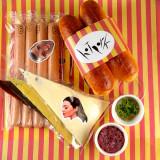 Kit not pork – 4 pessoas