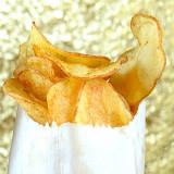 Batata Chips da casa