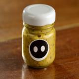 Mostarda fermentada com tucupi