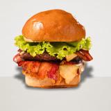 5-Meet Bacon Cheese