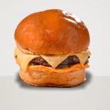 Mercury Coupe- 3 Burger The Original