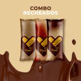 COMBO RECHEADO