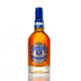 Whiskey Chivas Regal 18 anos