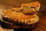 Torta de frango com Catupiry 1,2kg