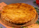 Torta de palmito 1,2kg