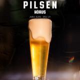 Cerveja Horus Pilsen