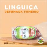 """Linguiça Defumada """"Fumeiro"""""""