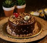 Torta Ferrero Rocher (1,2kg)