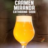 12- Carmen Miranda (Catharina Sour)- Growler 1L