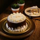Torta de Ninho com Nutella (1,2kg)